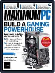 Maximum PC (Digital) Subscription March 1st, 2020 Issue