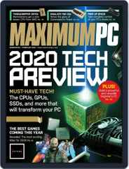 Maximum PC (Digital) Subscription February 1st, 2020 Issue