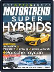 MotorTrend (Digital) Subscription April 1st, 2020 Issue