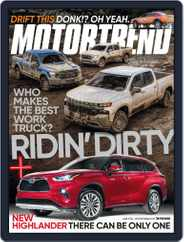 MotorTrend (Digital) Subscription June 1st, 2019 Issue
