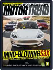 MotorTrend (Digital) Subscription July 1st, 2016 Issue