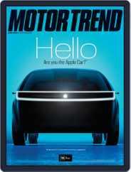 MotorTrend (Digital) Subscription June 1st, 2016 Issue