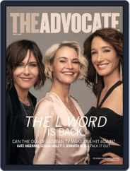 The Advocate (Digital) Subscription December 1st, 2019 Issue