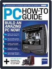 Maximum PC Specials Magazine (Digital) Subscription August 1st, 2016 Issue