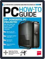 Maximum PC Specials Magazine (Digital) Subscription September 25th, 2014 Issue