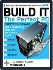 Maximum PC Specials Magazine (Digital) Subscription March 26th, 2013 Issue