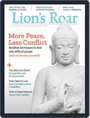 Lion's Roar (Digital) Subscription May 1st, 2018 Issue