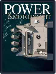 Power & Motoryacht (Digital) Subscription May 1st, 2020 Issue
