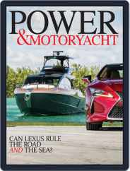 Power & Motoryacht (Digital) Subscription February 1st, 2020 Issue