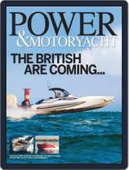 Power & Motoryacht (Digital) Subscription January 1st, 2020 Issue