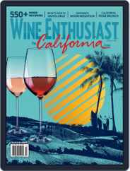 Wine Enthusiast (Digital) Subscription June 1st, 2020 Issue