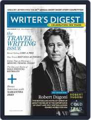 Writer's Digest (Digital) Subscription July 1st, 2020 Issue