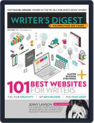 Writer's Digest (Digital) Subscription May 1st, 2020 Issue