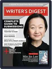Writer's Digest (Digital) Subscription January 30th, 2019 Issue