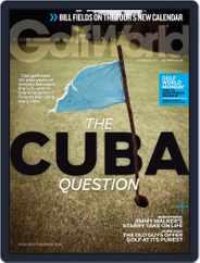 Golf World (Digital) Subscription October 17th, 2013 Issue