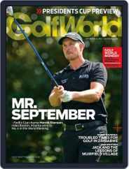 Golf World (Digital) Subscription September 26th, 2013 Issue