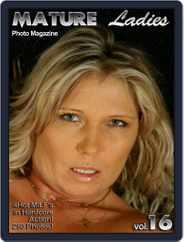 Mature Ladies Adult Photo (Digital) Subscription December 8th, 2017 Issue