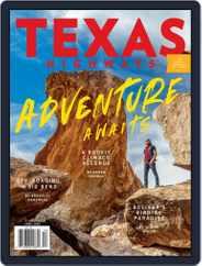Texas Highways (Digital) Subscription April 1st, 2020 Issue