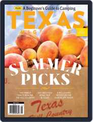 Texas Highways (Digital) Subscription May 1st, 2019 Issue