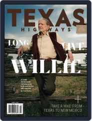 Texas Highways (Digital) Subscription April 1st, 2019 Issue