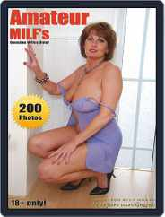 MILFs Adult Photo (Digital) Subscription February 15th, 2019 Issue