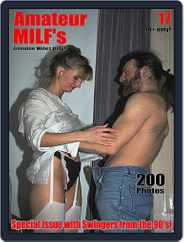 MILFs Adult Photo (Digital) Subscription March 10th, 2018 Issue