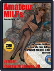 MILFs Adult Photo (Digital) Subscription December 1st, 2016 Issue