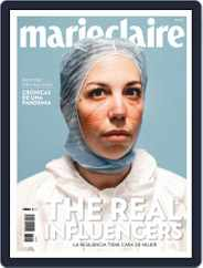 Marie Claire México (Digital) Subscription May 1st, 2020 Issue
