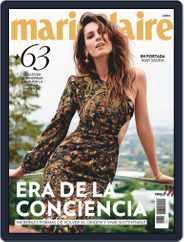 Marie Claire México (Digital) Subscription April 1st, 2020 Issue