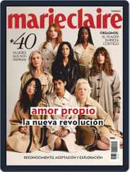 Marie Claire México (Digital) Subscription February 1st, 2020 Issue