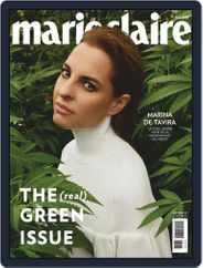 Marie Claire México (Digital) Subscription December 1st, 2019 Issue