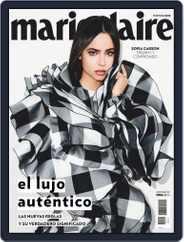 Marie Claire México (Digital) Subscription November 1st, 2019 Issue