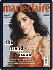 Marie Claire México (Digital) Subscription September 1st, 2019 Issue
