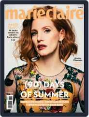 Marie Claire México (Digital) Subscription June 1st, 2019 Issue