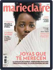 Marie Claire México (Digital) Subscription May 1st, 2019 Issue