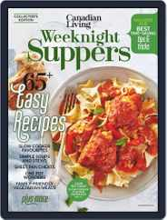 Canadian Living Special Issues (Digital) Subscription November 15th, 2018 Issue