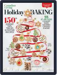 Canadian Living Special Issues (Digital) Subscription September 13th, 2018 Issue