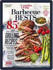 Canadian Living Special Issues (Digital) Subscription April 12th, 2018 Issue