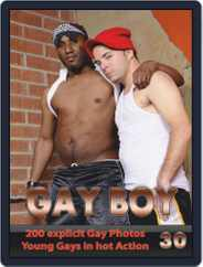Gay Boys Adult Photo (Digital) Subscription March 14th, 2020 Issue