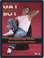 Gay Boys Adult Photo (Digital) Subscription February 14th, 2020 Issue