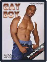 Gay Boys Adult Photo (Digital) Subscription January 14th, 2020 Issue