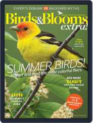 Birds and Blooms Extra (Digital) Subscription July 1st, 2018 Issue