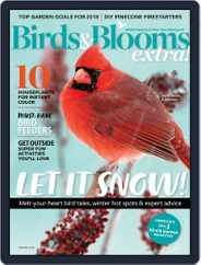 Birds and Blooms Extra (Digital) Subscription January 1st, 2018 Issue