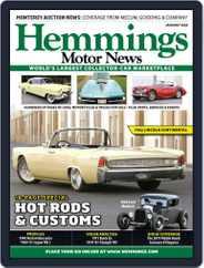 Hemmings Motor News (Digital) Subscription January 1st, 2020 Issue