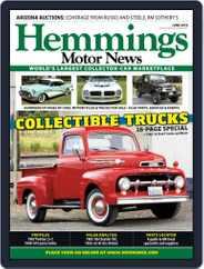 Hemmings Motor News (Digital) Subscription June 1st, 2019 Issue