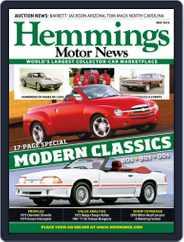 Hemmings Motor News (Digital) Subscription May 1st, 2019 Issue