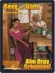 German Girls & Women (Digital) Subscription January 12th, 2019 Issue
