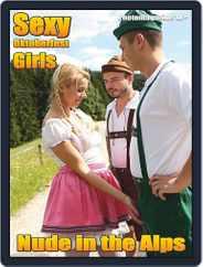 German Girls & Women (Digital) Subscription October 15th, 2018 Issue