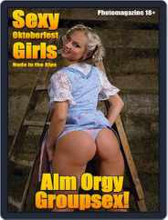 German Girls & Women (Digital) Subscription January 15th, 2018 Issue