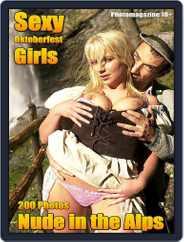 German Girls & Women (Digital) Subscription November 13th, 2017 Issue